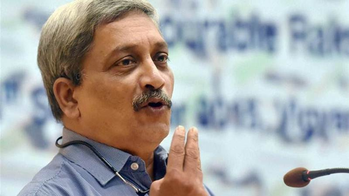 One lakh ex-servicemen to get 'OROP' benefits in 2 months: Manohar Parrikar