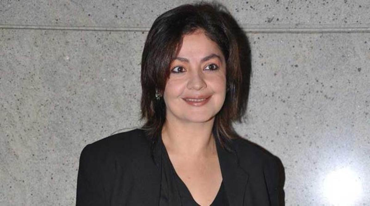 Pooja Bhatt writes book on how she overcame alcoholism