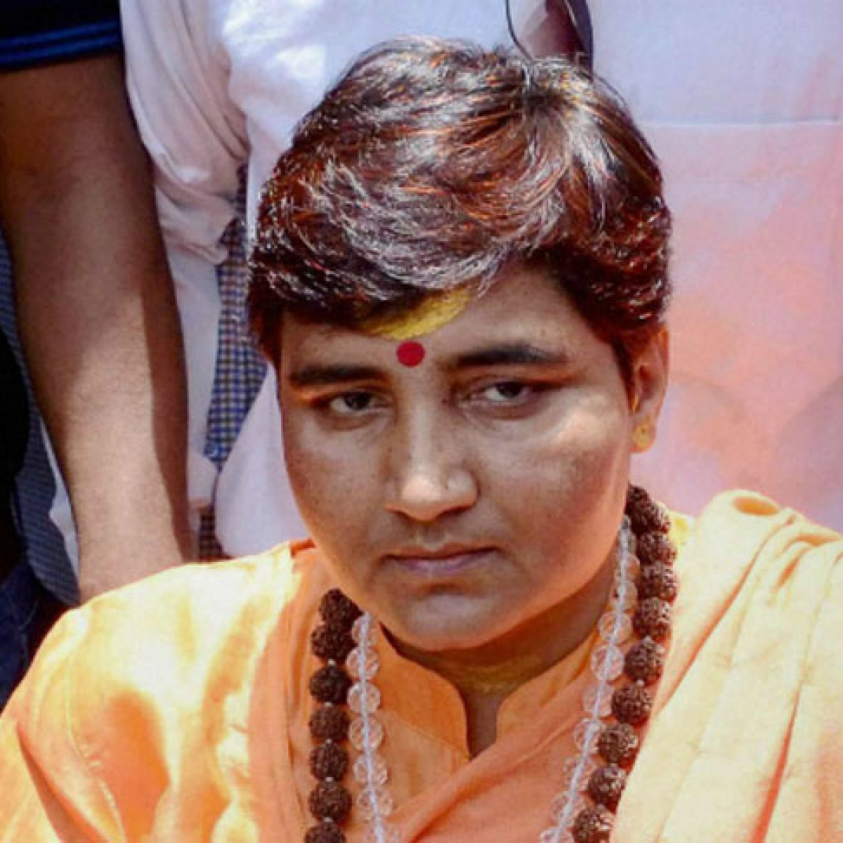 'Where is Pragya Thakur' posters surface in Bhopal; BJP spokesperson says she's in the hospital
