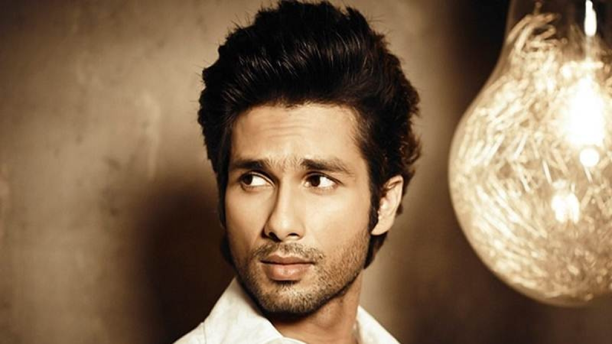 My best film is yet to come: Shahid Kapoor