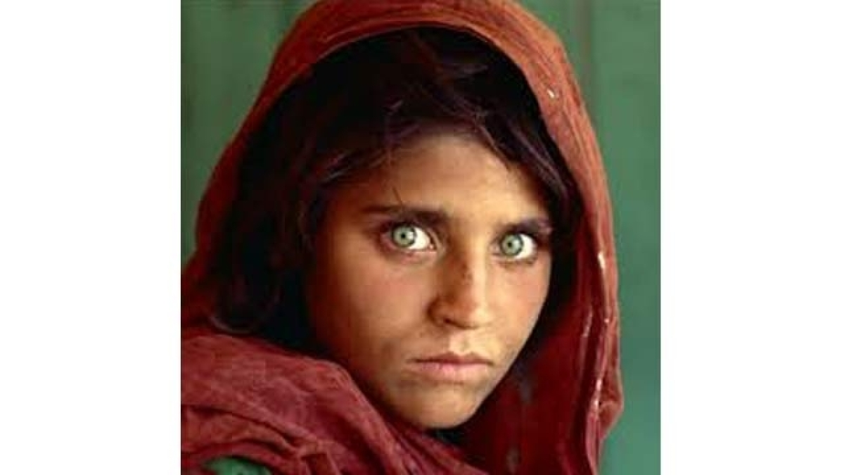 National Geographic's Afghan girl arrested in Pakistan for fraud