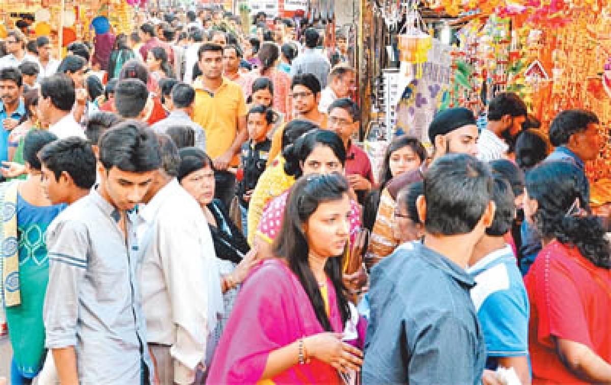 Dhanteras: City residents splurge Rs 600 cr in Bhopal