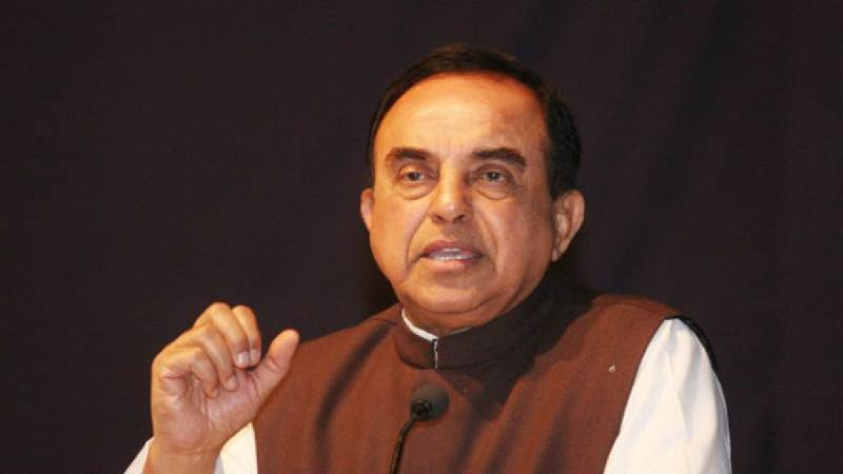 'If Congi gets 0 seats on Feb 11...': Subramanian Swamy takes a jibe at Congress over Delhi elections