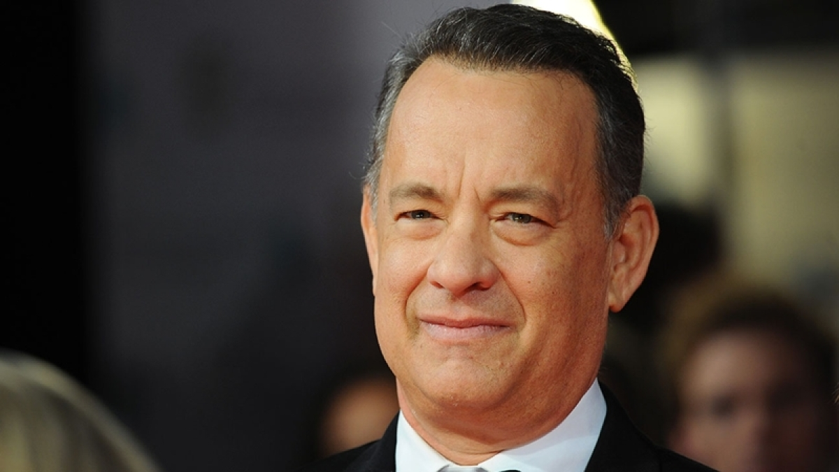 Tom Hanks to play Fred Rogers in biopic