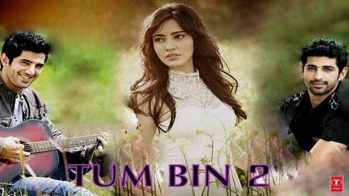 Love song from Tum Bin 2 Dekh Lena is out