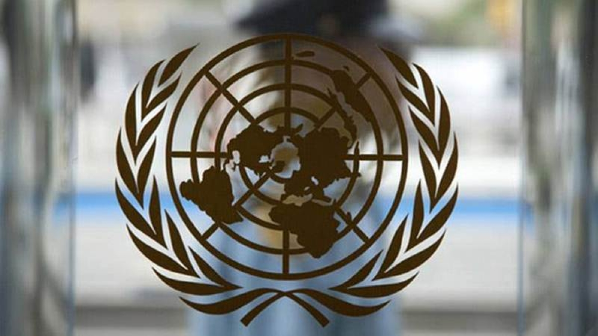 United Nations adopts first resolution on sexual harassment