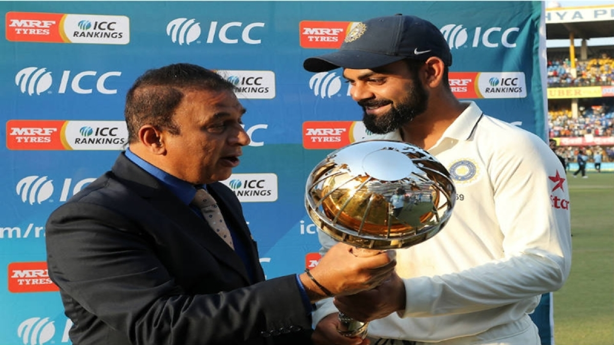 India vs South Africa: ICC to present Test Championship mace to Virat Kohli after Cape Town T20I