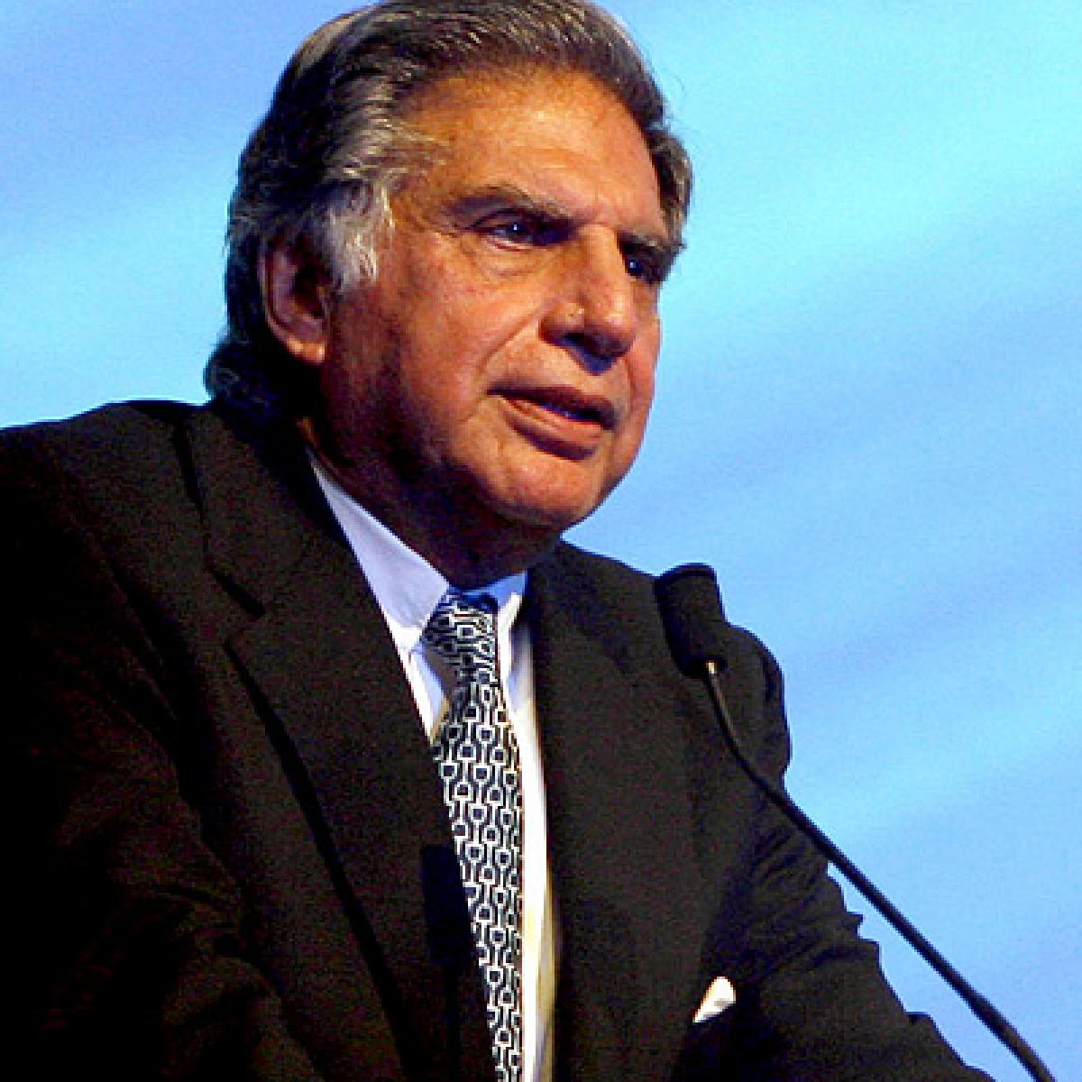 Philanthropy: Tata Trusts donates Rs 500 crore to help fight coronavirus pandemic