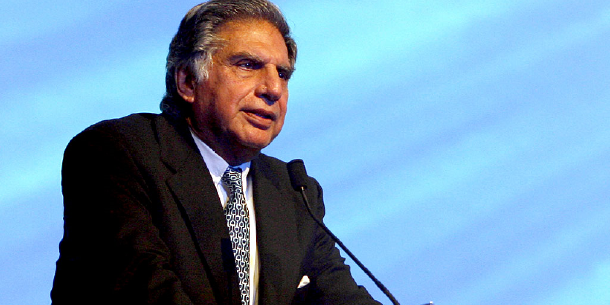 Ratan Tata asks govt to consider special relief measures for poor