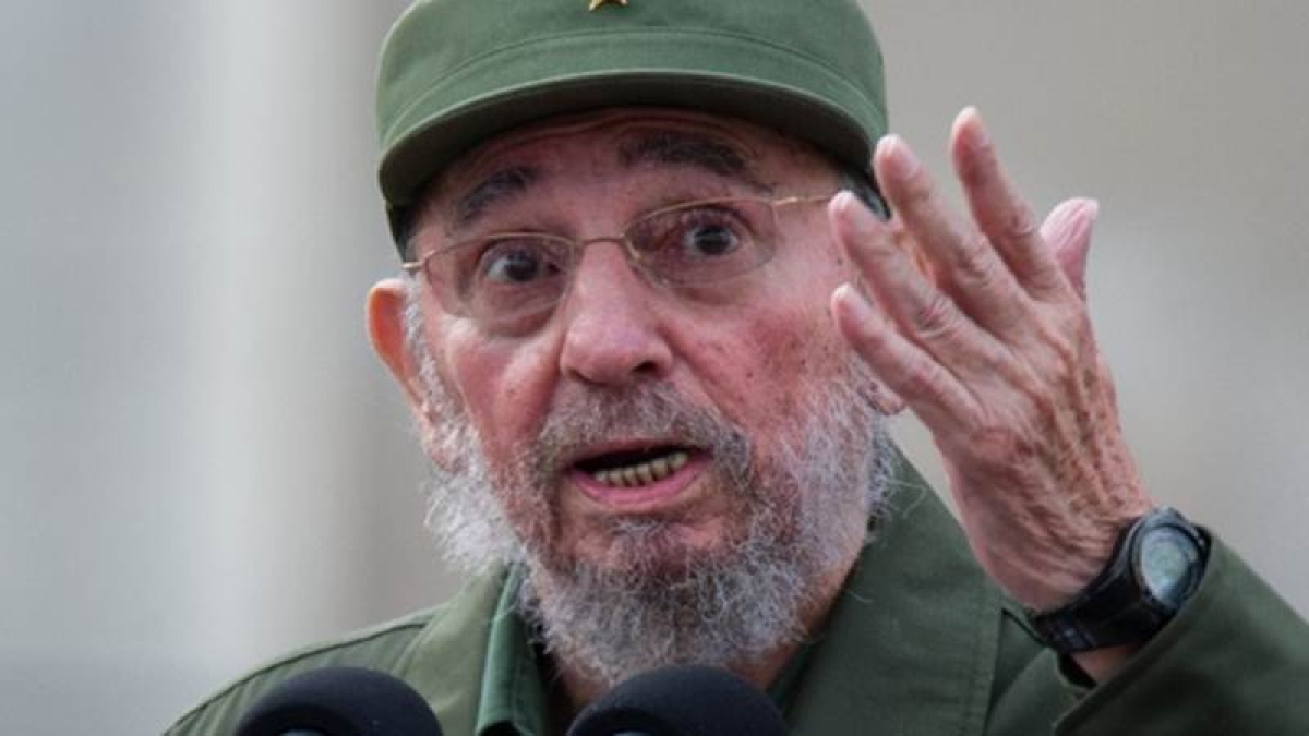 Fidel Castro's death: End of era