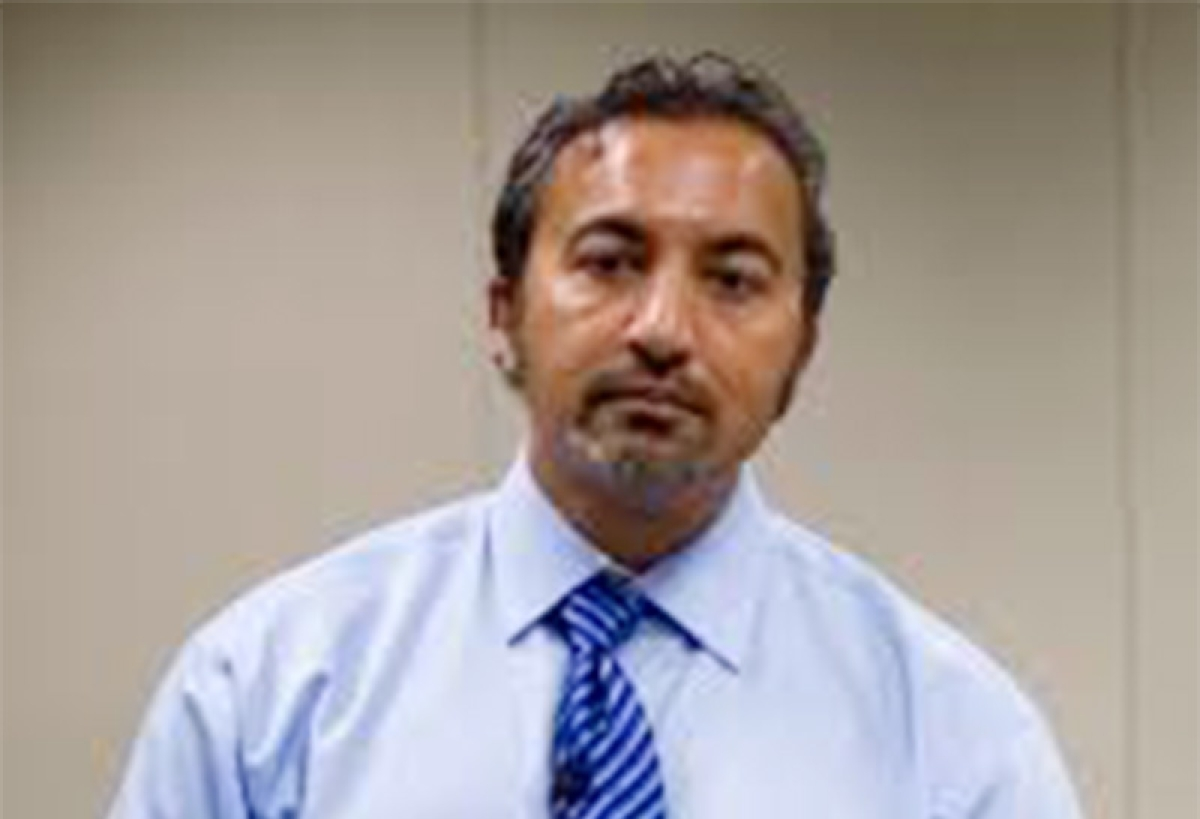 Ami Bera re-elected to US Cong for 3rd consecutive term
