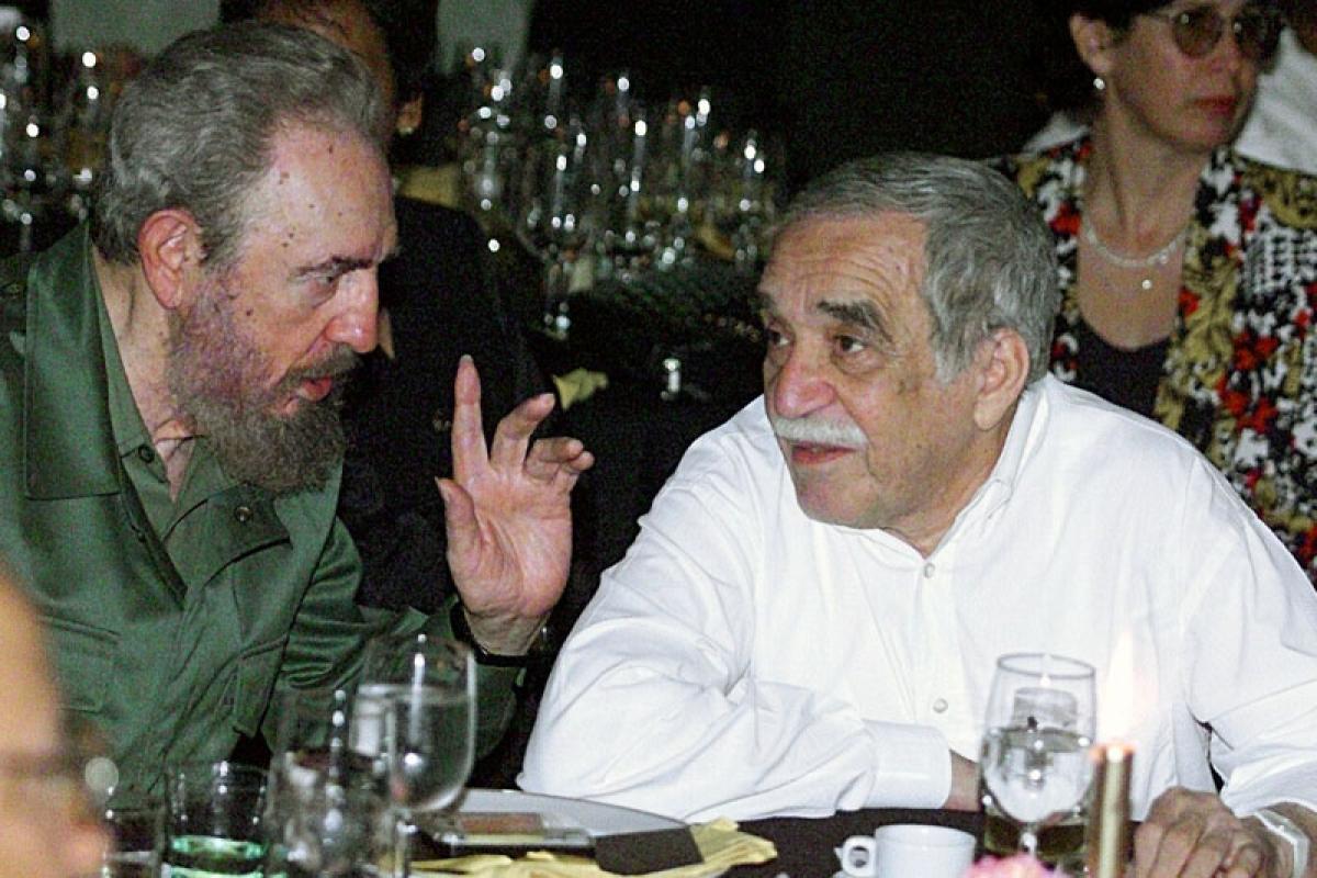 Farewell, Comrade President Fidel Castro