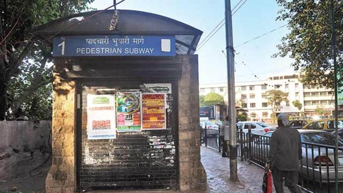 Mumbai: 8 years on, Mahim subway to open soon