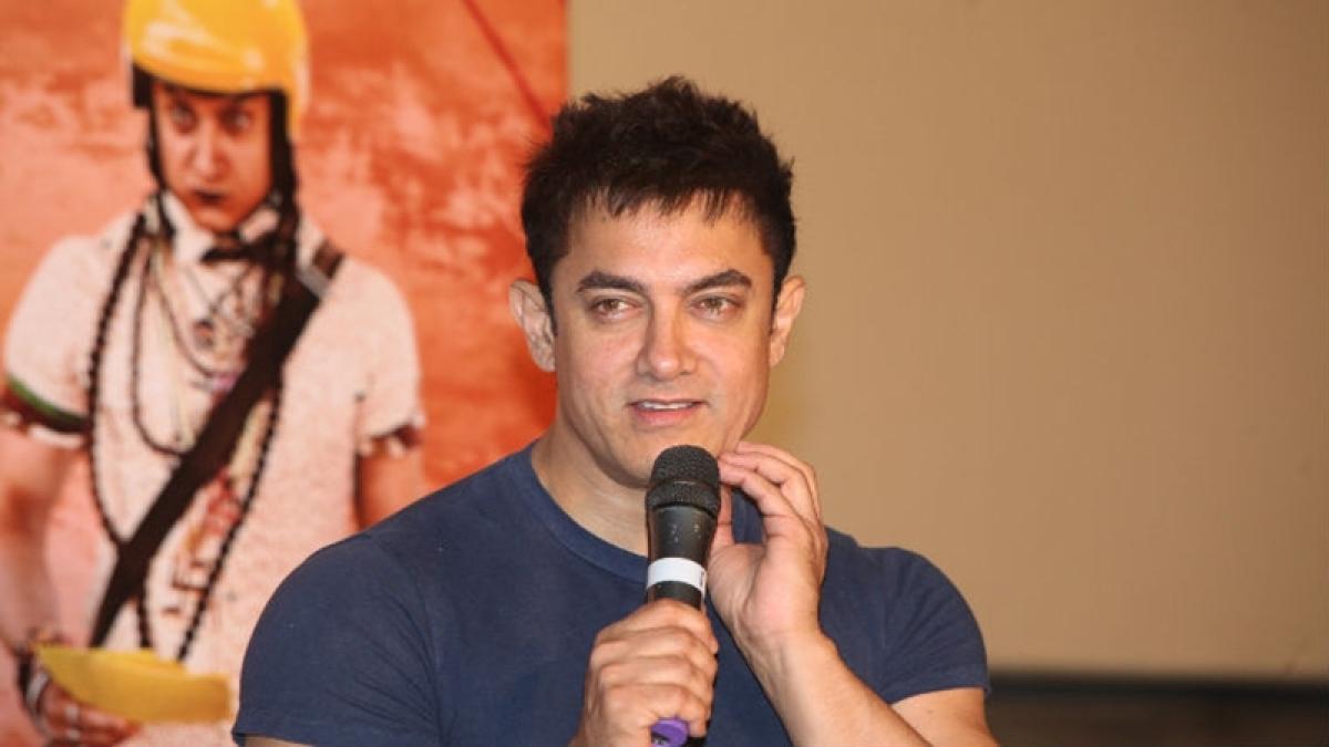 Hopes demonetisation won't affect 'Dangal': Aamir Khan