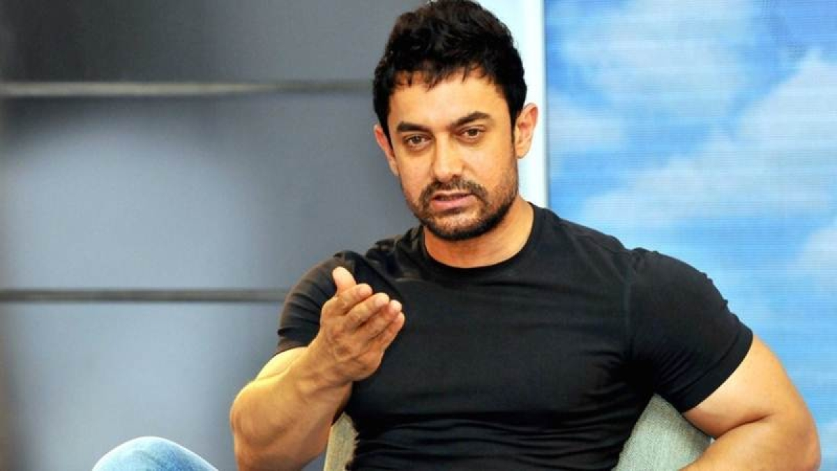 Demonetisation required for nation's growth: Aamir Khan