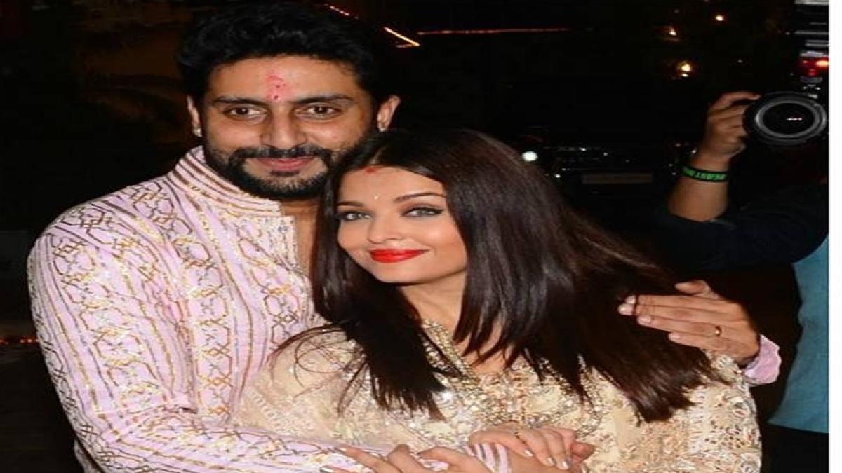 Abhishek Bachchan proposed Aishwarya Rai Bachchan with a fake ring? Read here to know