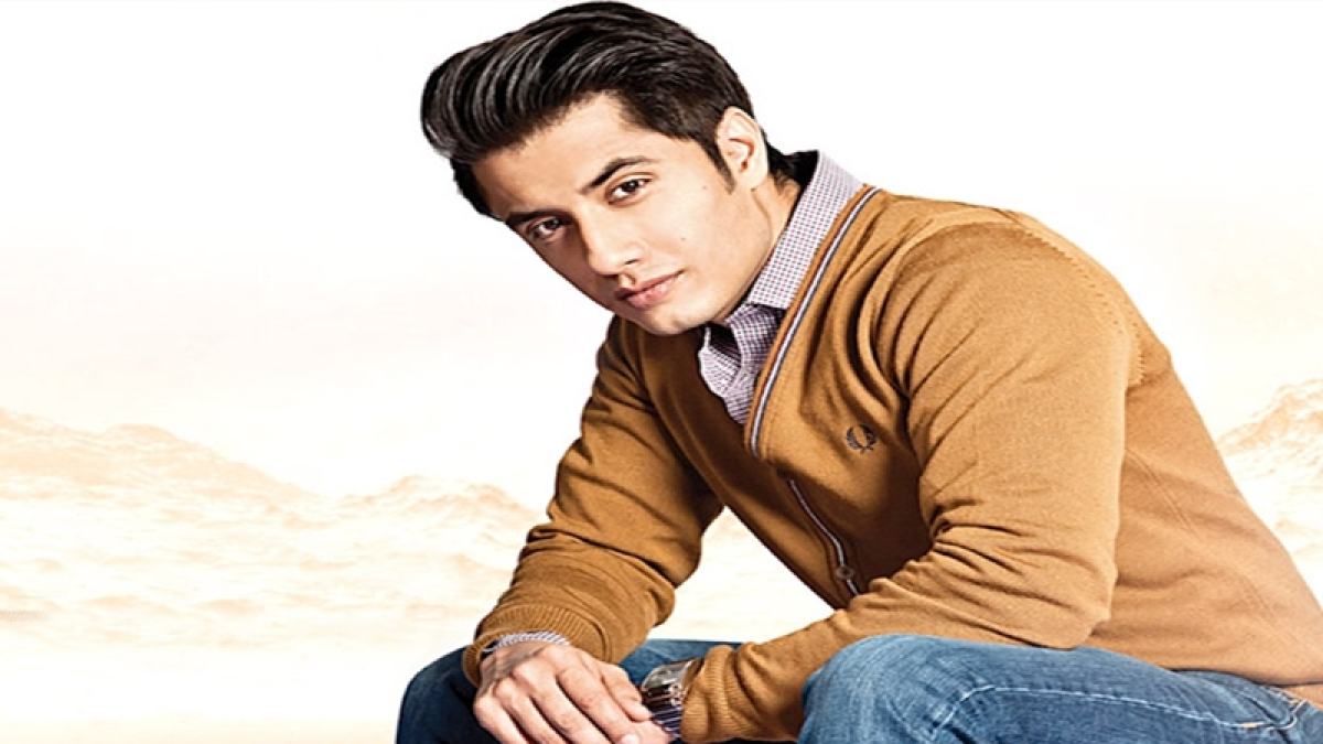 """In Dear Zindagi I play someone unlike me; a good looking, charming musician singer""- Ali Zafar"