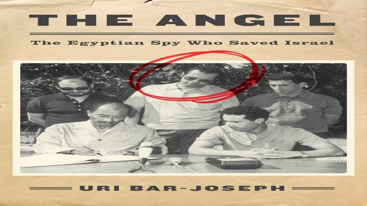 The Angel : Book Review