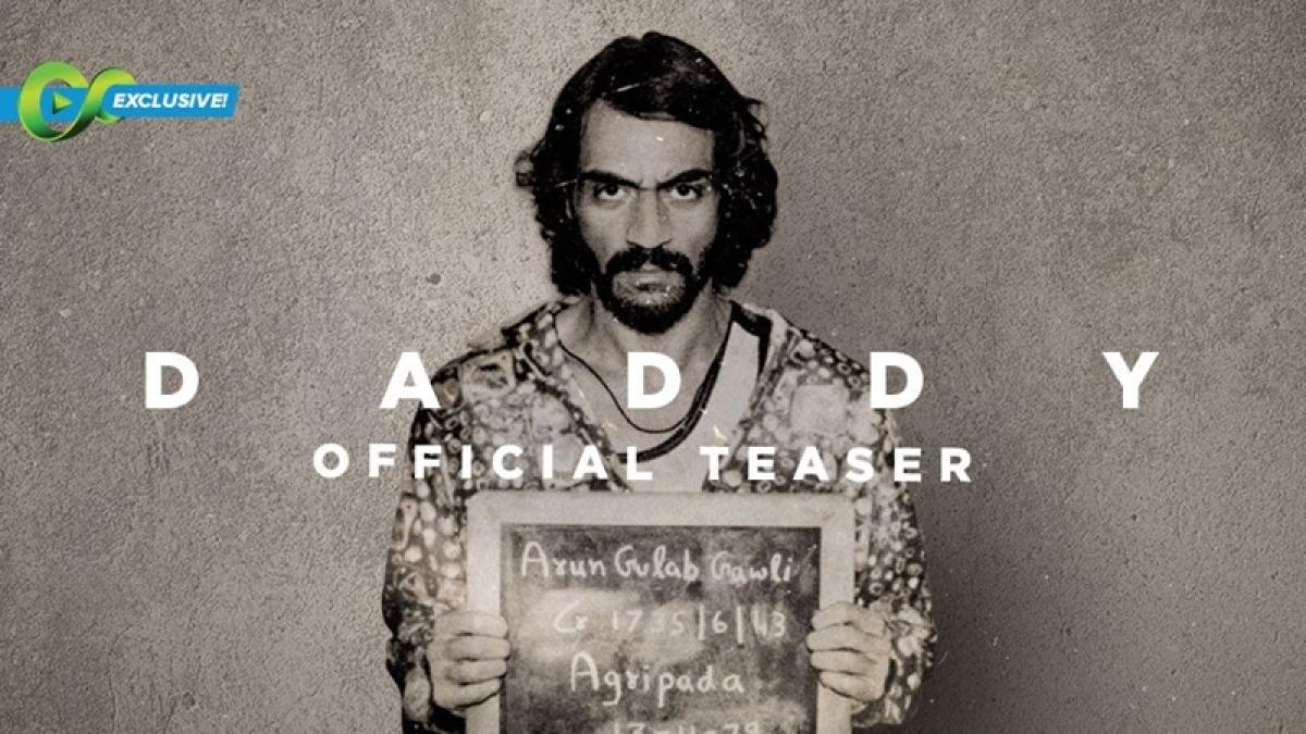 Arjun Rampal is killing as Don Arun Gawali in 'DADDY' teaser