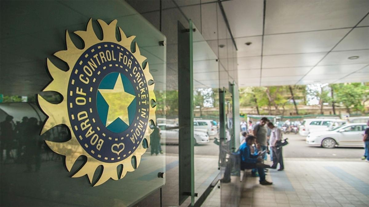 SC relents on funds, Rajkot Test saved