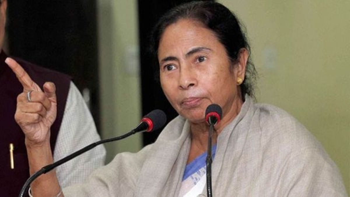 PF interest reduction fallout of PNB scam, says Mamata