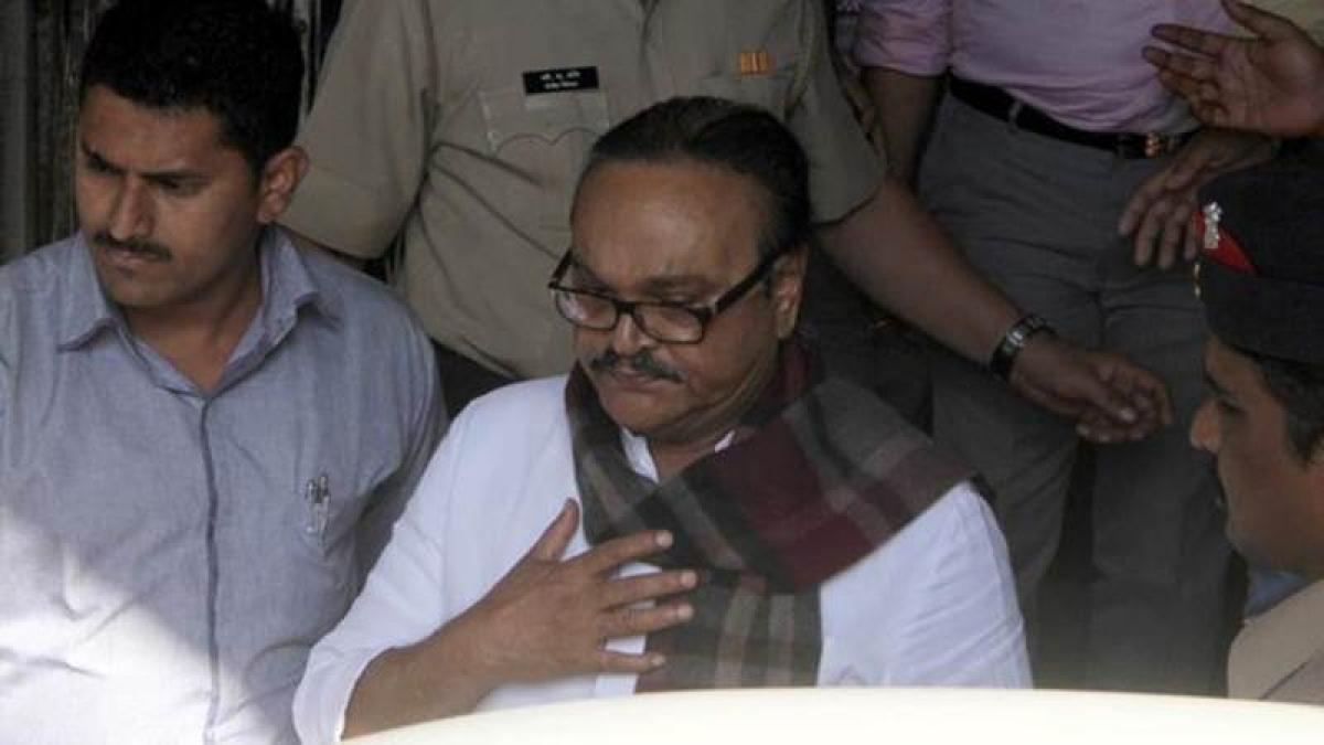 Mumbai: Order on Chhagan Bhujbal's habeas corpus writ reserved