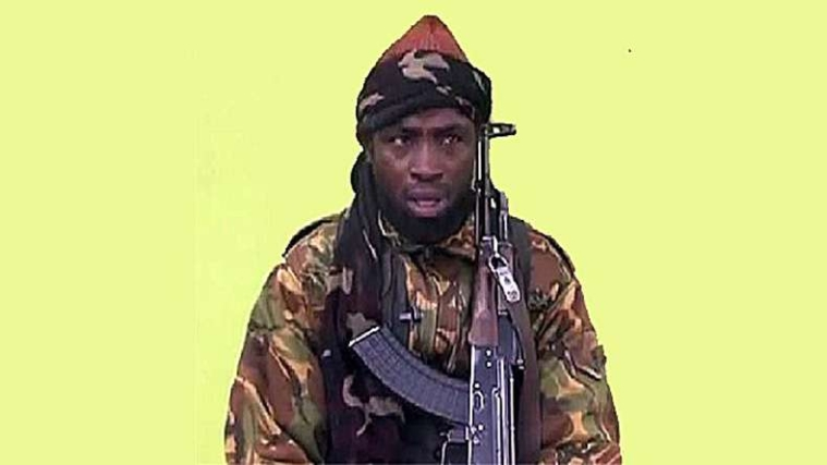 Boko Haram leader warns Donald Trump war has just begun