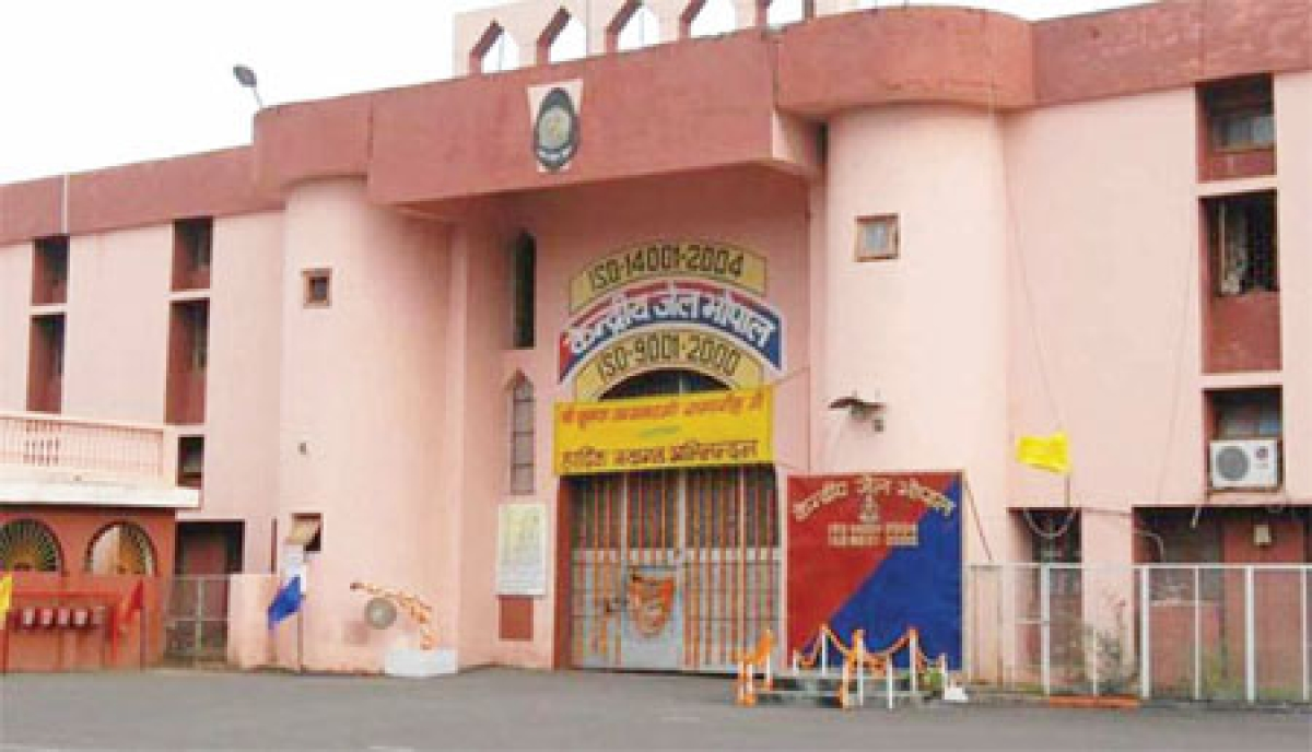 Bhopal Central Jail: Now, budget for TV sets to be spent on CCTVs