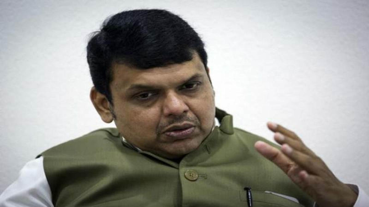 Maharashtra: BJP ready to fight polls with or without Shiv Sena, says CM Devendra Fadnavis