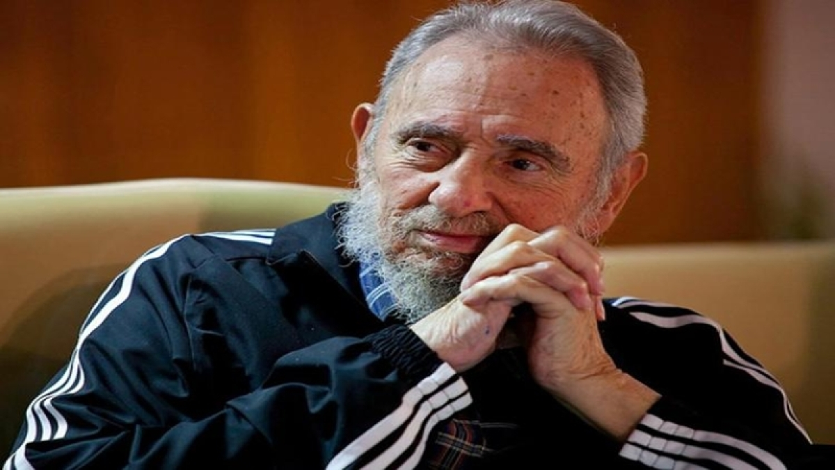 PM Modi condoles death of Cuban leader Fidel Castro