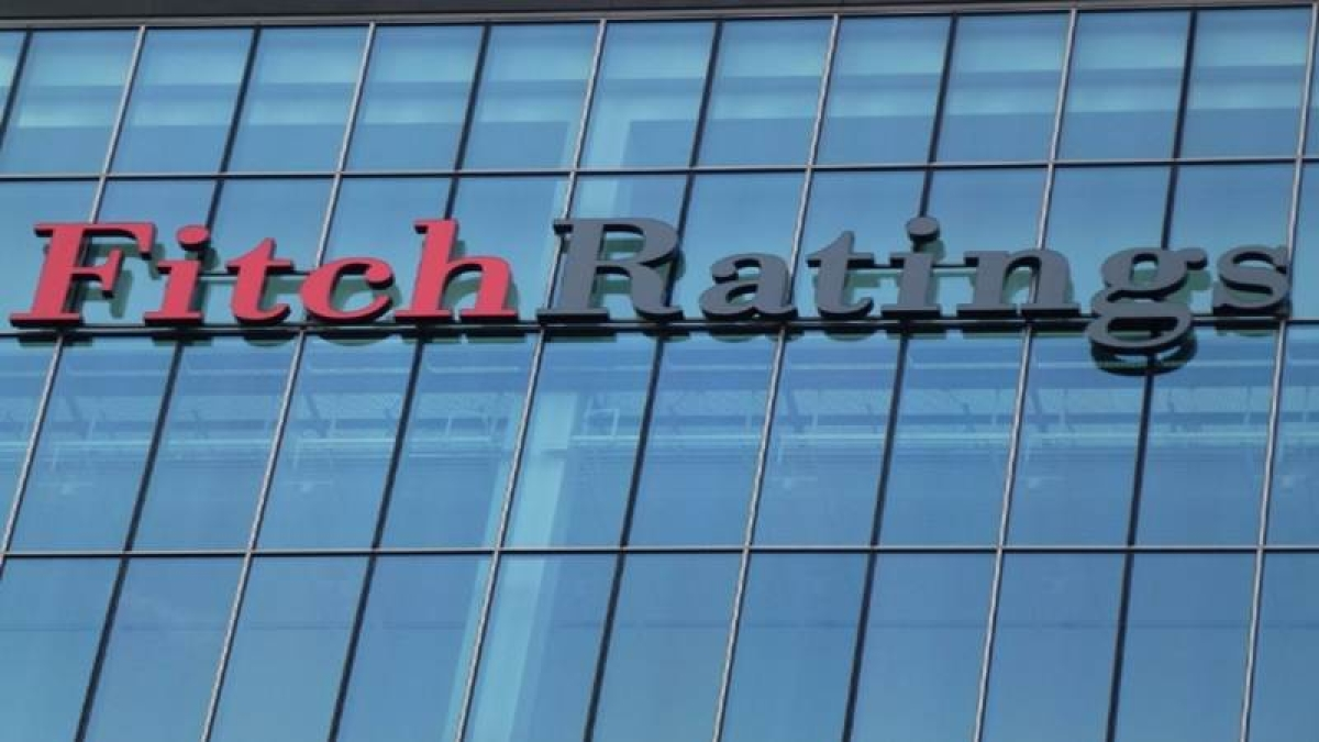 India's GDP growth will be better than China's: Fitch Ratings