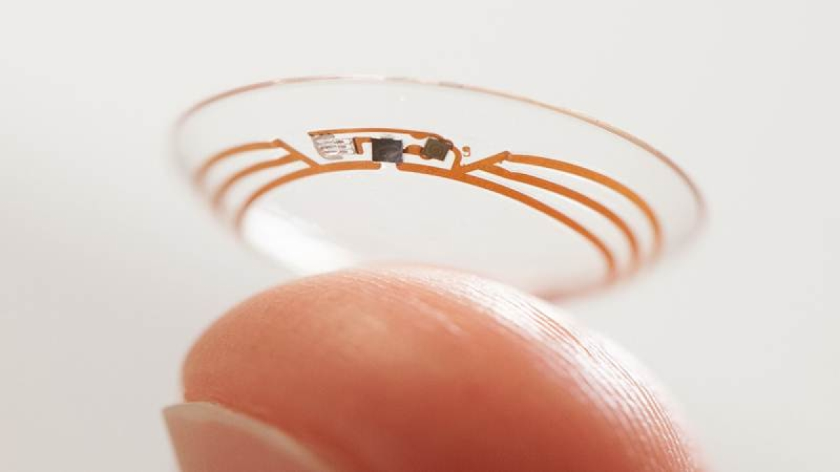 Contact lenses may soon monitor glucose levels