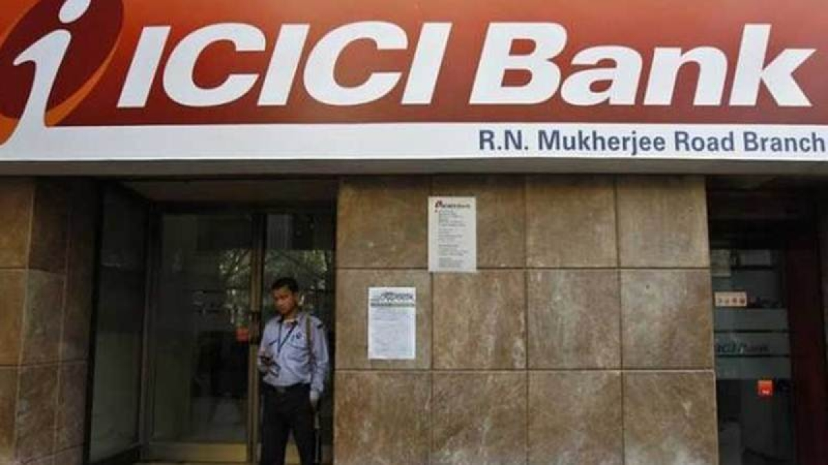 ICICI Bank's Q3 net profit increases 17% to Rs 5,498 cr