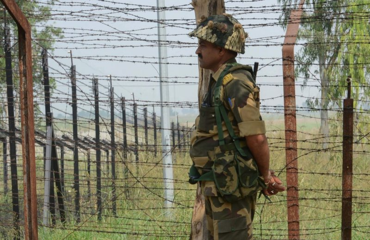 3 civilians injured in Pakistan shelling on LoC