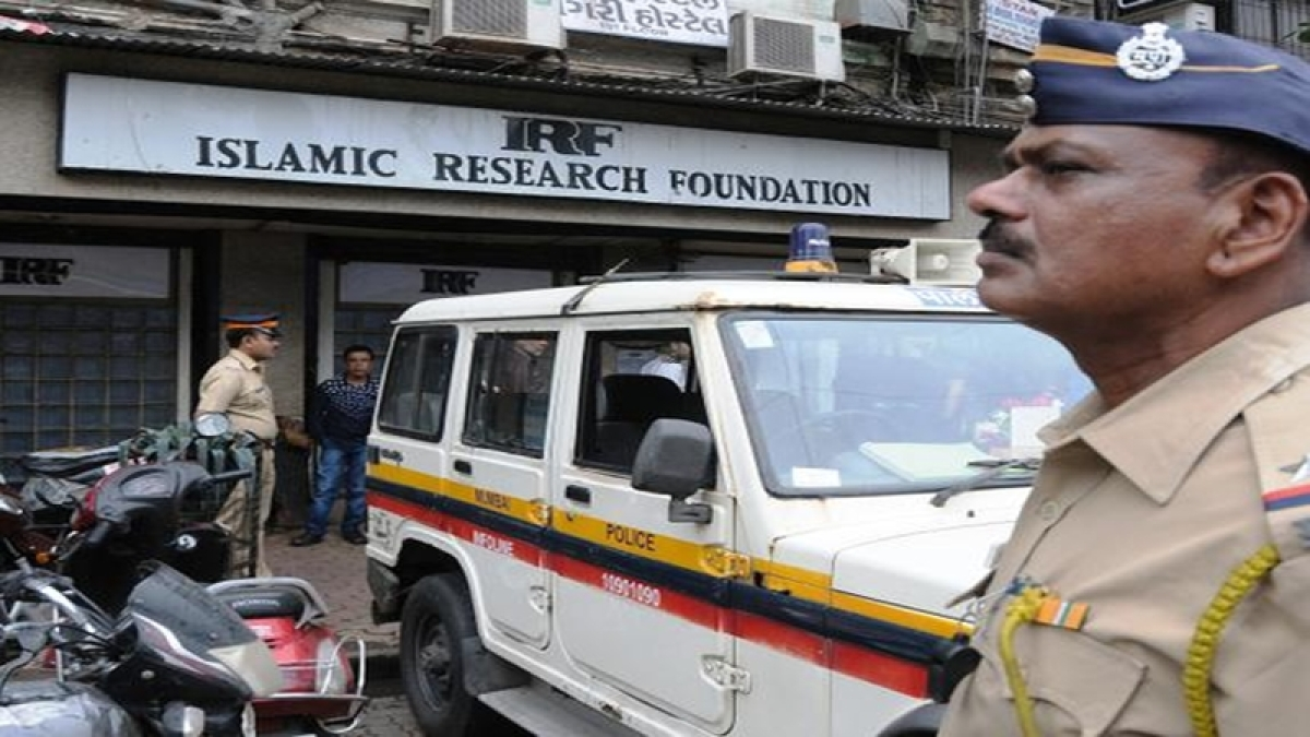 NIA starts removing Islamic Research Foundation's online contents