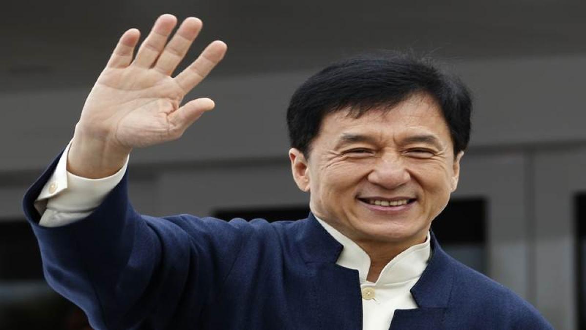 Jackie Chan to appear on 'The Kapil Sharma Show'