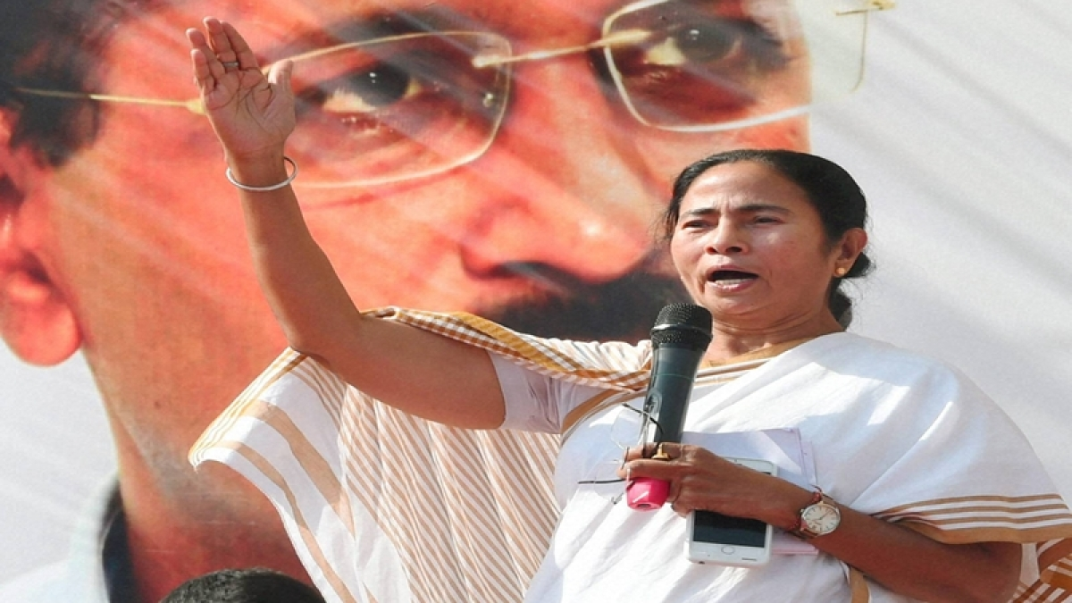 Time over for Mamata govt: Nadda Reign of terror, jungle raj, intimidation of oppn parties prevail in Bengal