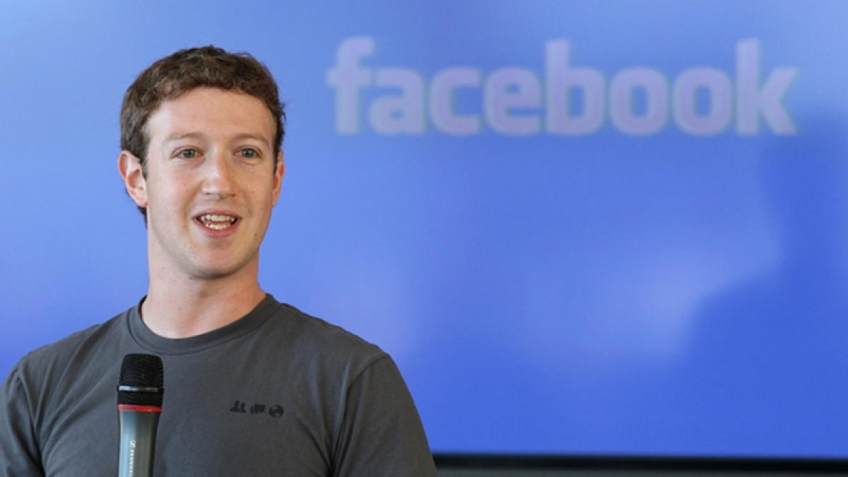 Mark Zuckerberg sells $95 mn in Facebook stock: Report