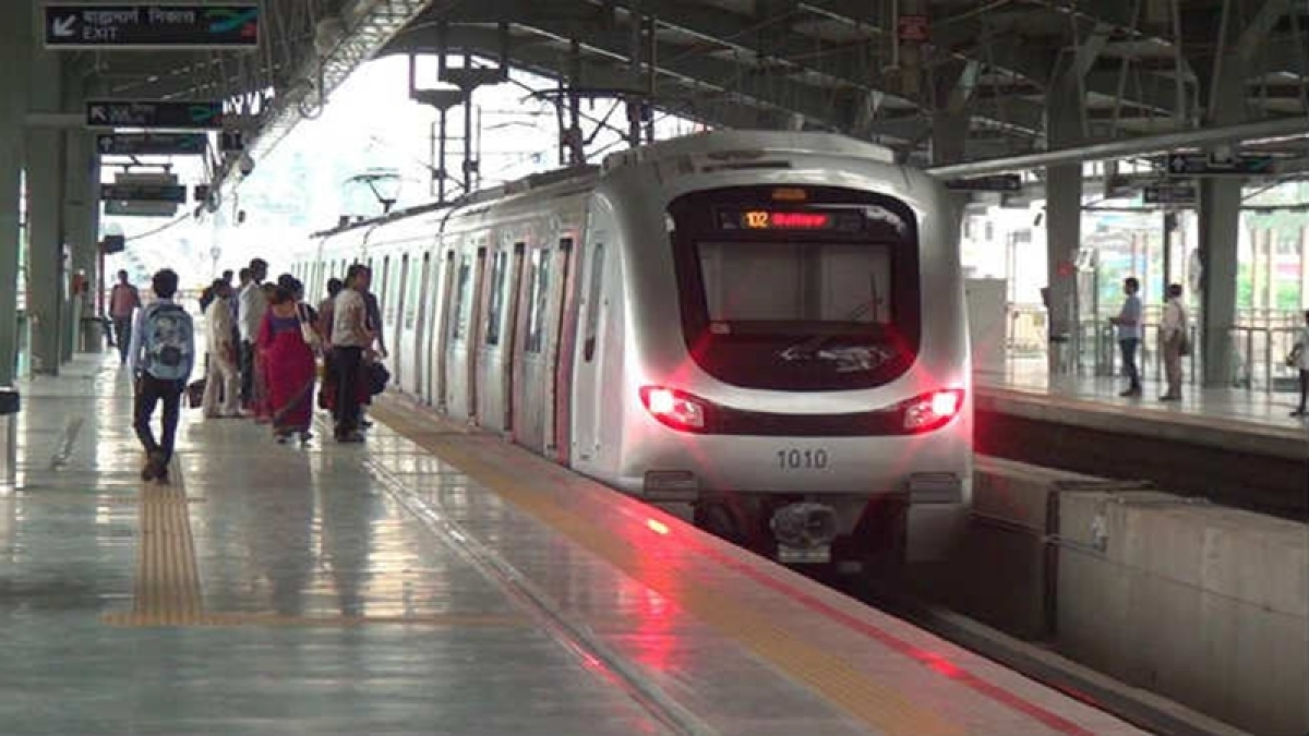 Mumbai: Commuters want 'rural' tag for upcoming Metro stations