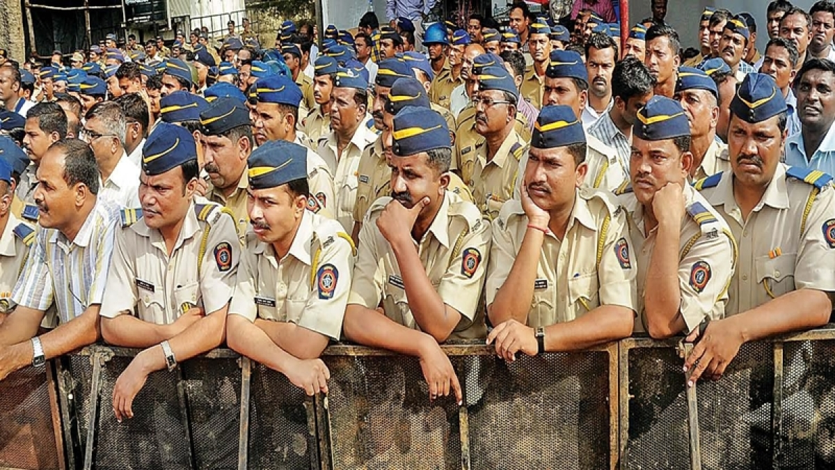 Maha govt to build 29,000 homes for police personnel: Chandrakant Patil