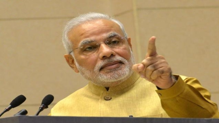 Things will slowly move towards normalcy after 50 days: PM Modi