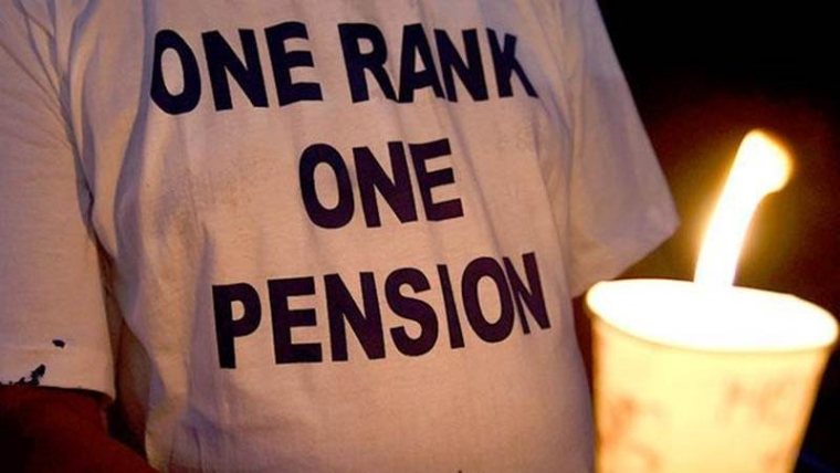 The OROP Issue: Key points of conflict between the government and veterans