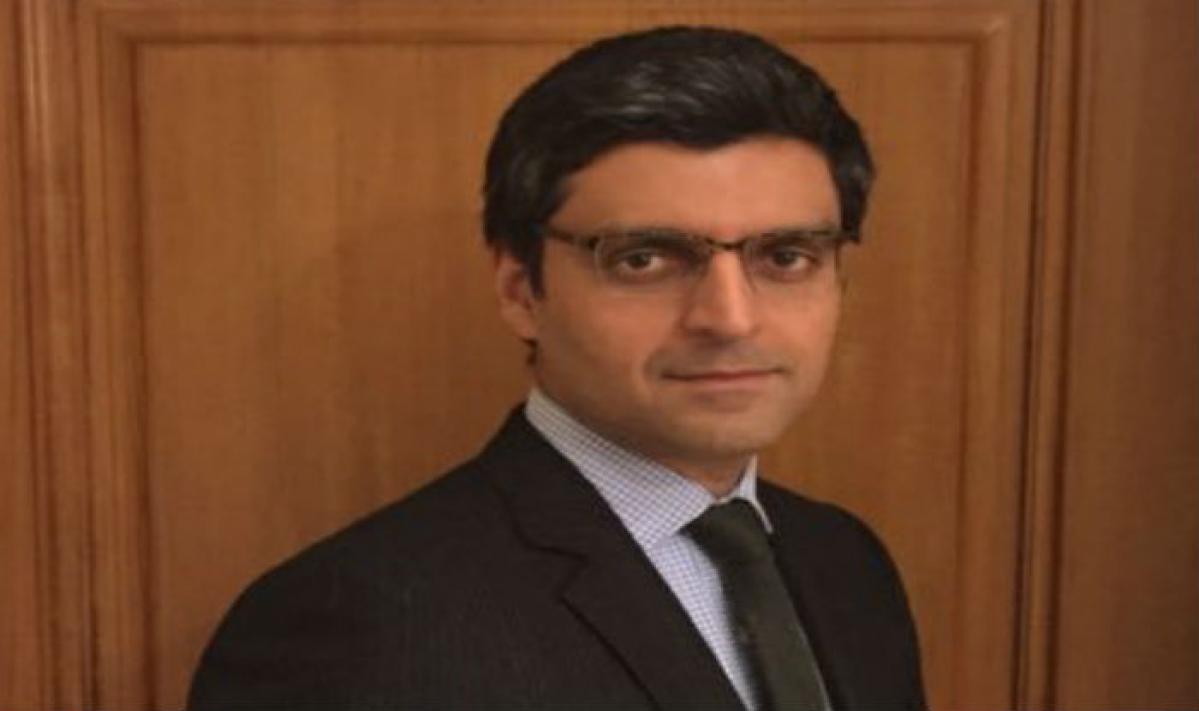Citing India as example, Pakistan senator calls for demonetization
