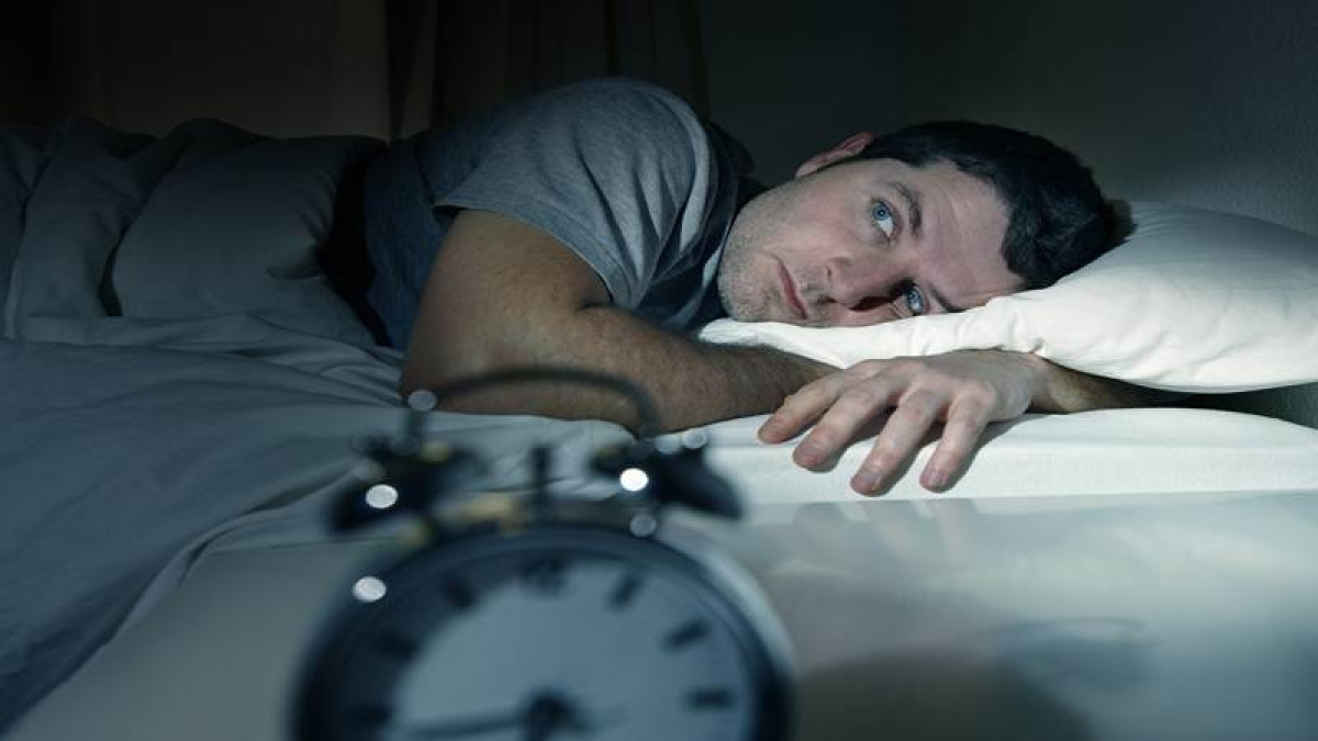 Slice of life! Must 'Read': How to deal with sleepless nights