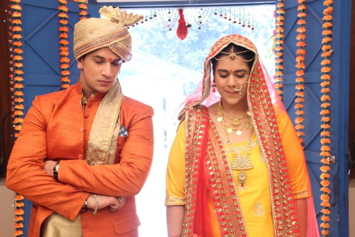 Wedding sequences are nightmares, says Rytasha Rathore on 'Badho Bahu'