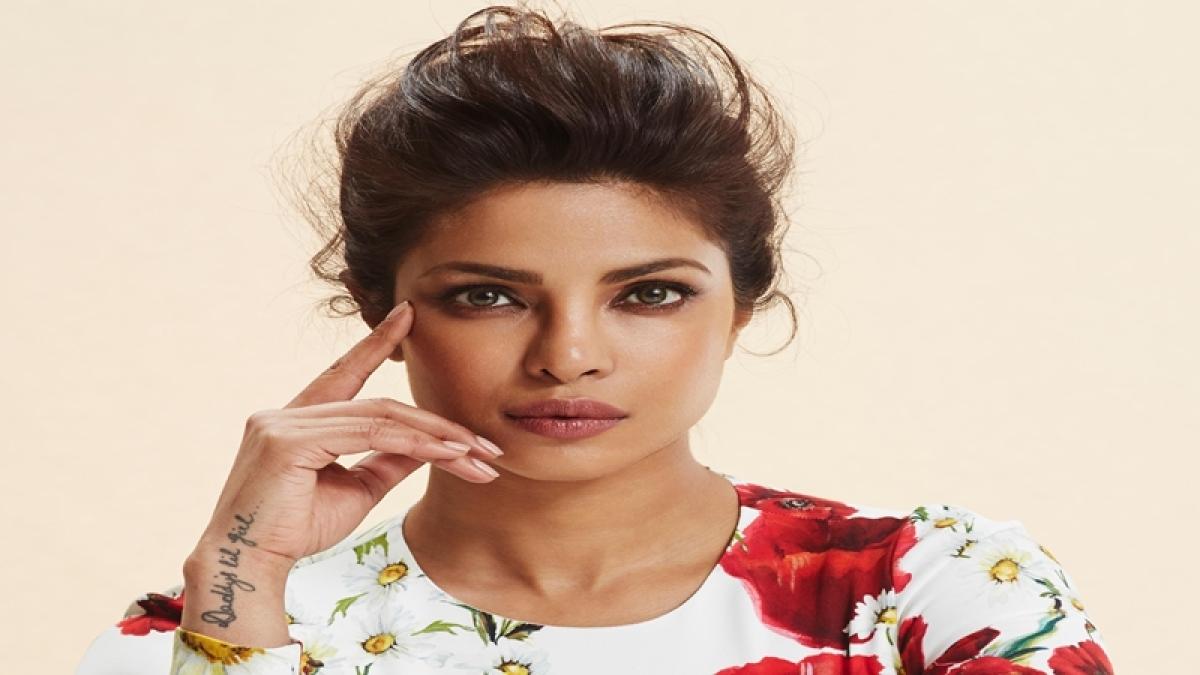 Tried hard to be a jerk on 'Baywatch' set, says Priyanka Chopra