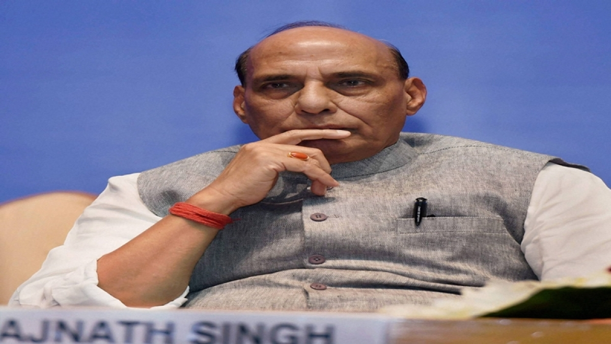 Solution to Doklam standoff would be found soon, says Rajnath Singh