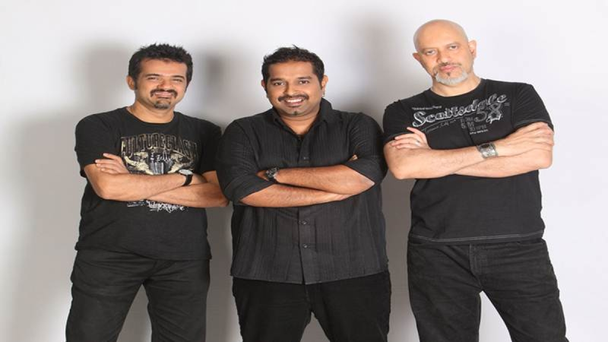 Flashback: Shankar Ehsaan Loy complete 2 decades in flim industry