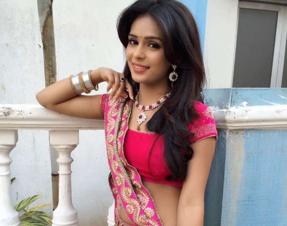 """""""I hope to be seen in Bigg Boss soon"""", says Sonal Vengurlekar of 'Yeh Vaada Raha' fame"""