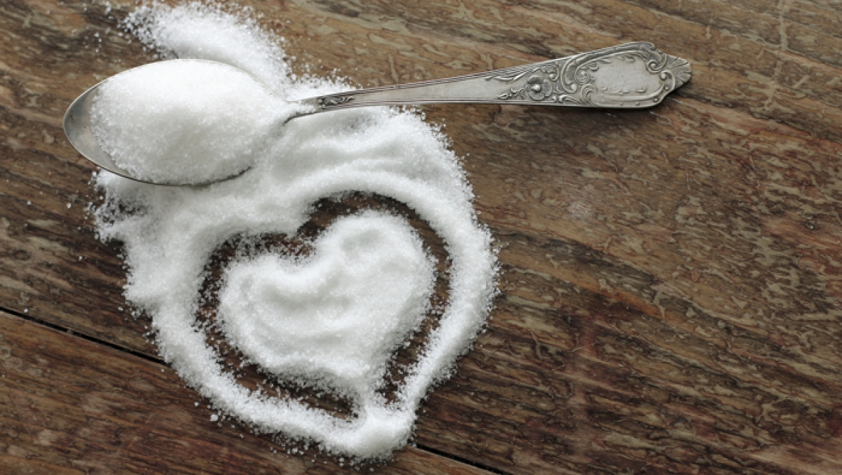 Can added sugar in diet cause heart attack